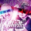 Steve Forest & Nicola Fasano - In de Ghetto (Hermetic Dust Mix)