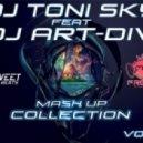 Michael Jackson vs. Savincov - Remember The Time (Dj TonySky & Dj Art-Div Mash-Up)