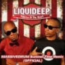 Liquideep - Alone (Massivedrum Summer Time Extended Mix)