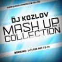 The D.O.K. vs. Farina feat. Michelle Lily & Adam C vs. Hide & Seek - Feel Alright (DJ Kozlov Mashup)