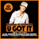 DJ Lbr feat. Mc Shurakano - U Got It (Alex Akimov & Ivan Flash Remix)