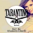 Elvira T - More (Dj Tarantino & Dj x X x Remix)