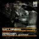Matt Minimal - Different Perception (Balthazar & JackRock Remix)