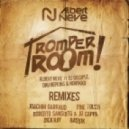 Albert Neve Feat. DJ Disciple, Dru Hempkins, Norykko - Romper Room (Dick Ray Remix)
