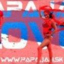 Papajam - Love  (Radio Edit)