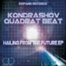 Quadrat Beat - Danger Zone