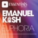 Emanuel Kosh - Euphoria (Extended Mix)