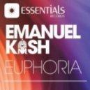 Emanuel Kosh - Euphoria (Jonas Ayton Remix)
