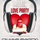 Elias  DJota - Set The Music Love Party Holland Enero 2013 by eliasdjota
