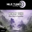Kenan Teke -  One Day In Paradise (Original Mix)