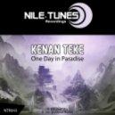 Kenan Teke  -  One Day In Paradise (Joe Shadows Remix)