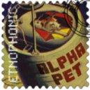 Etnophonic - Alpha Pet  (Original Mix)