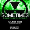 Timmy Regisford & Tiger Wilson - Sometimes (Terry Hunter's Bang the Instrumental mix)