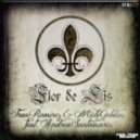 Mich Golden & Fran Ramirez ft. Andrea Santamaria  - Flor De Lis  (Big Room Edit)