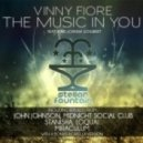 Vinny Fiore, Loquai - * The Music In You feat. Joanna Schubert (Loquai Rebuild)