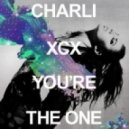 Charli XCX - Youre The One  (Climbers Remix)