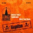 Basto & Yves V - Cloudbreaker  (Marty Fame Remix)
