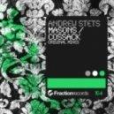 Andrew StetS - Cossack  (Original Mix)