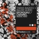 Taras Bazeev & Maxim Yurin - Caramel (Original Mix)