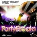 Sunset Project Vs. Sem - PartyFreaks  (SUNbooty Mix)
