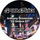 Anthony Provenzale - Nyc  (Original Mix)