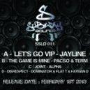Jayline - Let's Go VIP