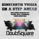 Konstantin Yoodza - On a Step Ahead (Diego Quintero Remix)