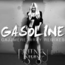Britney Spears - Gasoline (Cajjmere Wray Supreme Club Mix)