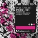 Phil Taylor - Inside Job (Original Mix)