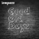 Lowpazz - Out Of Time (Original Mix)