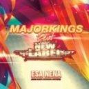 Majorkings Feat New Label - Esa Nena - Robi-Rob's Boriqua Anthem (Original Radio  Edit)