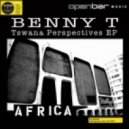 Benny T - Talking To My Drums (Main Mix)