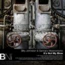 Gennaro Mastrantonio, Billy Johnston - It's Not My Blow (Original Mix)