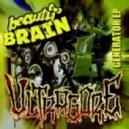 Greenpiece, Beauty Brain - Animals War (Original Mix)