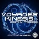 Kinesis, Voyager - Preserve Destiny (2K12 Remix)