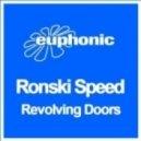 Ronski Speed feat. Karen Ires - Revolving Doors (Club Mix)