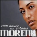 Tom Boxer Ft Antonia - Morena (Dj Sequence Holi Remix)