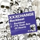 XXXChange - Backbeat (Original Mix)