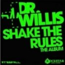 Dr Willis - Digital Brain Damage (Original Mix)