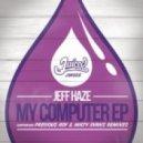 Jeff Haze - Hornytoad (Original Mix)