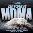 Zeitgeist - MDMA
