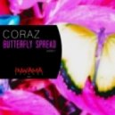 Coraz - Butterfly Spread (Original Mix)