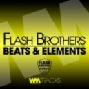 Flash Brothers - Beats & Elements (Frankox Remix)