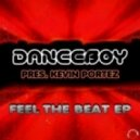 Danceboy Pres. Kevin Portez - Feel The Beat (Extended Mix)