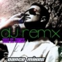 Dj Remx  -  Keep On Moving