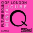 Mental Cube - Q (Kouncilhouse Remix)