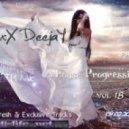 Maxx Deejay - A House-ProgressivEmisSion vol.18 [03.02.2013