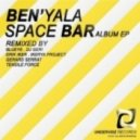 Ben'yala - Space Bar (Erik Iker & Ikerya Project Proglifting Club Mix)
