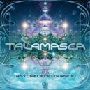 Talamasca - Super Hero (Original Mix)