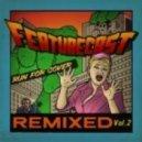 Featurecast  - Jump (Feat Dynamic) (B-Side Remix)